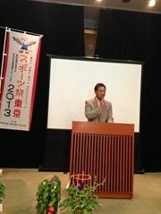 2013朝顔①