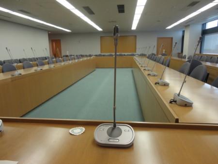 公共施設の総合管理計画策定へ!!(自治制度・行財政システム調査特別委員会)
