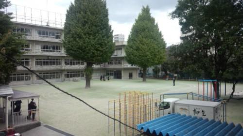 歴史と伝統の重み。(誠之小学校開校140周年)